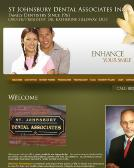 St+Johnsbury+Dental+Associates+Inc Website