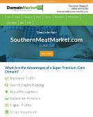 Southern+Meat+Market Website