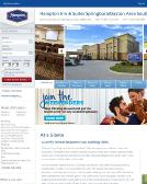 Hampton+Inn+And+Suites+Springboro+Oh Website