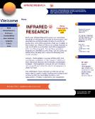 Infrared+Research+Incorporated Website