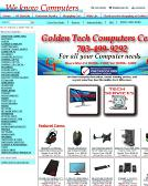 Golden Tech Computer Center
