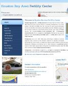 Houston+Bay+Area+Fertili Website