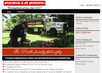 Perillo+Bros+Fuel+Oil+Corp Website