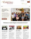Lakes+Region+Community+Services+Council Website