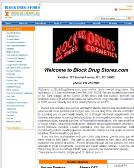 Block+Drug+Stores Website
