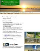 Feerick+Fences+LLC Website