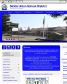 Salida+Union+School+District Website