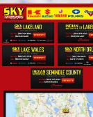 Sky+Powersports Website