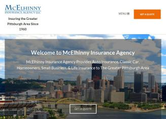 McElhinny Insurance Agency LLC