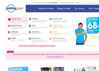 Target+Printing+%26+Graphics Website