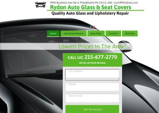 Rydon Auto Glass