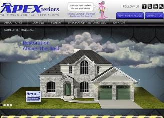 APEXteriors