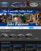 Lamoille+Valley+Ford+Inc Website