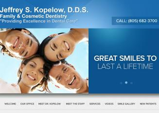 Kopelow Jeffrey S. DDS