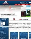 Rosedale+Mills%2C+Inc. Website