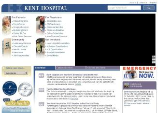 Kent Surgical Associates Inc