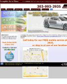 Complete+Auto+Glass Website