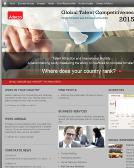 Adecco Website