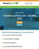 Farm House Foods Live Fish