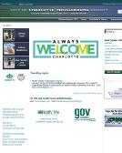 Mecklenburg+County+Department+of+Social+Services Website