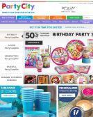 Party City Of Chandler CTC Inc 369