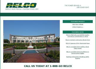 Reilly Electrical Contractors Inc. - RELCO