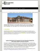 Scribner+Bank Website