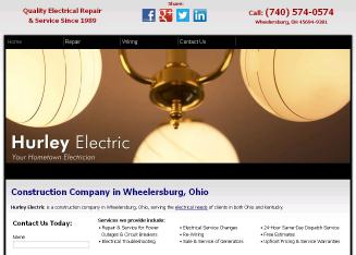 Hurley Electric