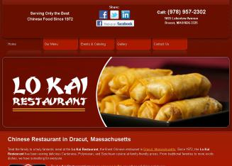 Lo+Kai+Restaurant Website