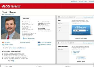 David Hearn - State Farm Insurance Agent