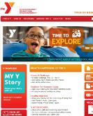 Ymca Of Roanoke Valley - Salem Family Ymca