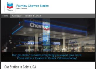 Fairview+76+%26+Carwash Website