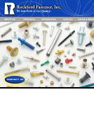 Rockford+Fastener+Inc Website