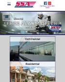 Security+Systems+Of+America Website