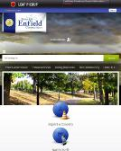 Town+Of+Enfield Website