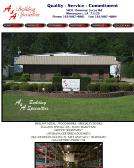 A & A Building Specialties
