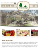 Twelve+Acres Website