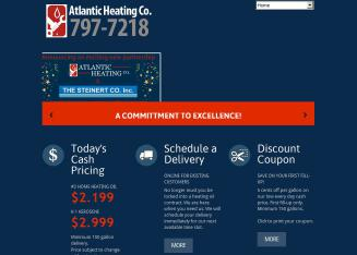Atlantic+Heating+Co+Inc Website