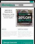 Materials Inc