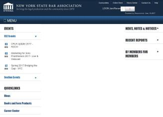 Lawyer Referral & Information Service-NYS Bar Association