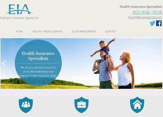Employers+Insurance+Agency+Inc Website