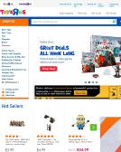 Toys+R+Us Website