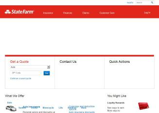 Gregory+Owens+-+State+Farm+Insurance+Agent Website