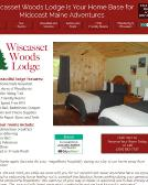 Wiscasset+Motor+Lodge Website