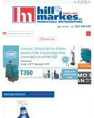 Hill+%26+Markes Website