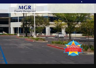 MGR Property Management Inc