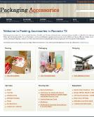 Packaging+Accessories+INC. Website