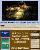 Baytown+Youth+Fair+Grounds Website