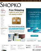 Shopko+Optical+Center Website