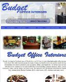 budget office interiors inc budget office interiors